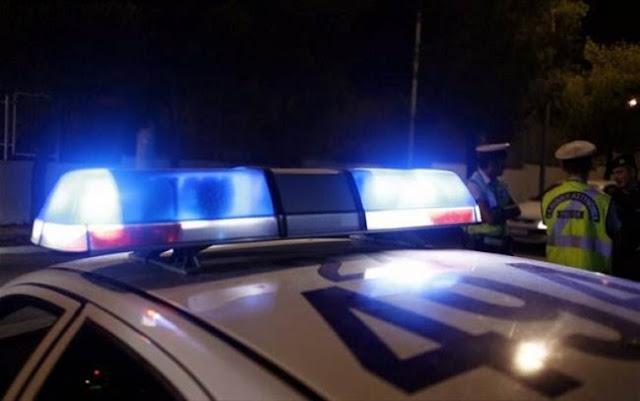 Νεκρή 27χρονη σε τροχαίο στην Παλαιά Εθνική Οδό Τριπόλεως -Καλαμάτας