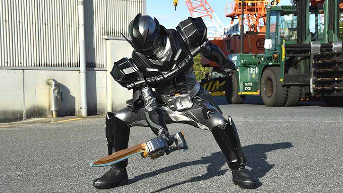 Kamen Rider Saber Episode 17 Subtitle Indonesia
