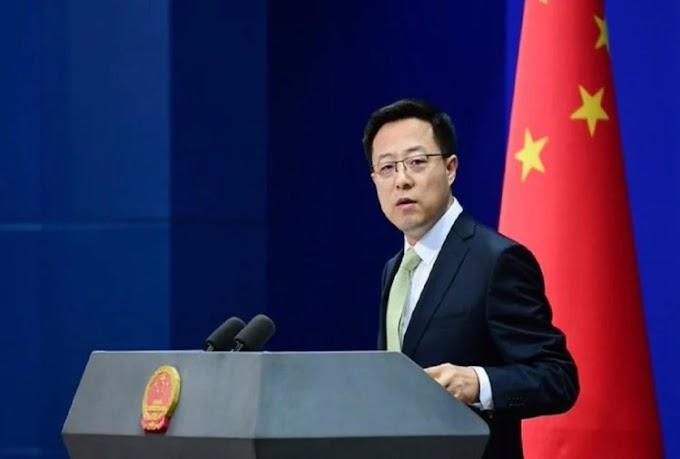 एप्स पर पाबंदी से तिलमिलाया चीन, अंतरराष्ट्रीय कानून का देने लगा हवाला