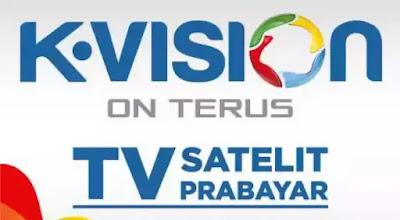 K-Vision Provider Pay TV