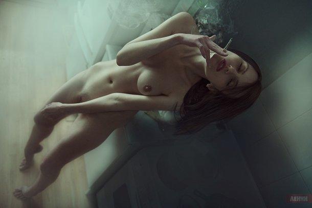 Sergei Lenin 500px fotografia mulheres modelos russas sensuais nuas nudez