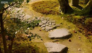 tea gardens