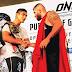 MMA မစ္ဒယ္ဝိတ္ ကမၻာ့ခ်န္ပီယံလုပြဲႀကီးတြင္ စိန္ေခၚသူ ခရာခီက ခါးပတ္ပိုင္ဆိုင္ခြင့္ ရာႏႈန္းျပည့္နီးပါးရွိဟုေျပာၾကား