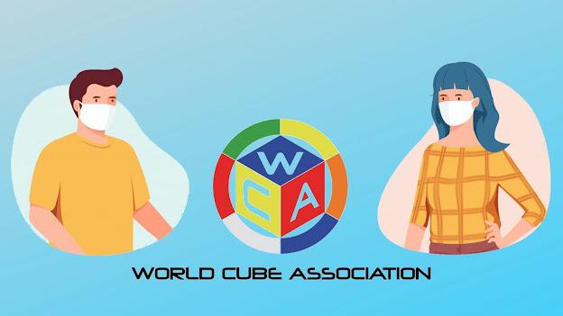 Protokol Kesehatan Kompetisi Resmi WCA Speedcubing Rubik