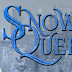 Cover Reveal - Snow Queen by Mary Ting