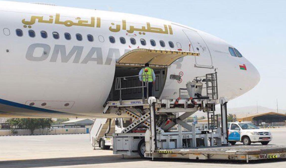 الطلب على الشحن الجوي يحقق أعلى معدل في تاريخه
