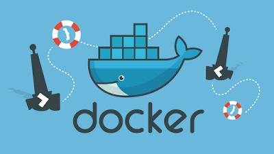 learn docker for java developers