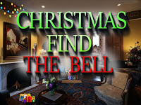 Top10NewGames - Top10 Find The Santa Bell