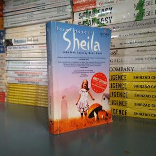 novel sheila