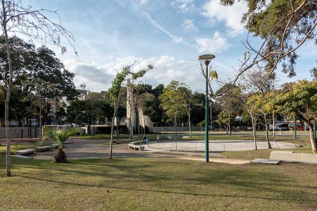 Praça 29 de Março
