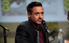 Biography of Robert Downey Jr.