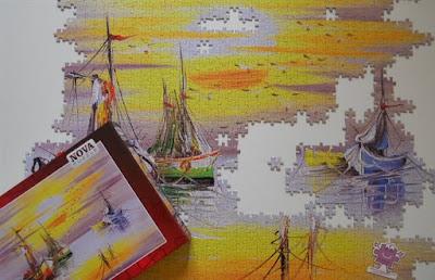 Nova puzzle-puzzle depo