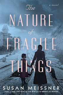 Book Review: The Nature of Fragile Things, by Susan Meissner