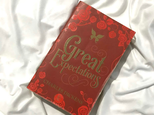 [Book Review] Great Expectations, Charles Dickens