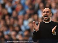 Man City vs Man United, Guardiola Beware of the Red Devils Comeback