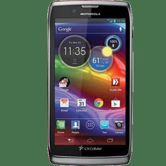 Motorola Electrify 2 XT881