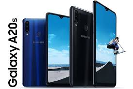 Refiew Samsung Galaxy A20. Spesifikasi bagus dengan harga yang wajar