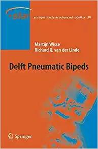 [eBooks] Delft Pneumatic Bipeds