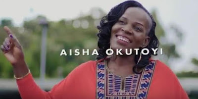 AISHA OKUTOYI - NENO LAKO VIDEO