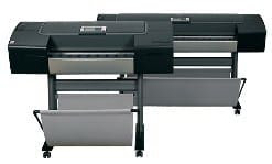 Impressora HP Designjet Z3100