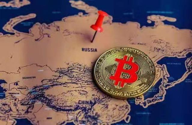 Россия и BTC: актуальные законы в отношении криптовалюты
