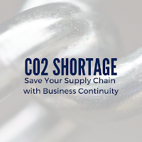 CO2 Shortage: Save Your Supply Chain with Business Continuity