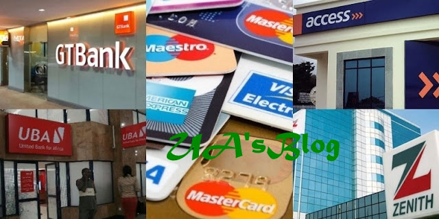Zenith, GTBank, Access, UBA Generate N24.3bn From Account Maintenance Charges