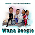 Audio | Chindo Man Ft Dogo Janja,Whozu Young Lunya - WANABOOGIE | Mp3 Download