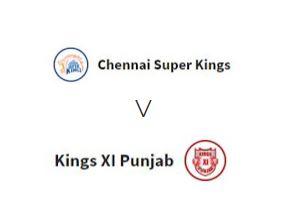चेन्नई सुपर किंग्स मैच 2 बनाम पंजाब किंग्स