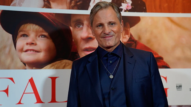 Viggo Mortensen Hits Back At Woke Critics Of Him Playing A Gay Man In Latest Film