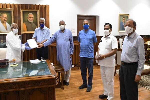 faridabad-intellectual-memorandam-against-bengal-voilence