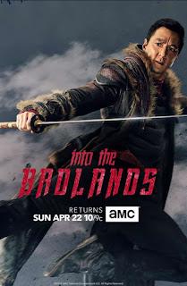Download Into The Badlands Season 3 Hindi Dual Audio 720p Bluray