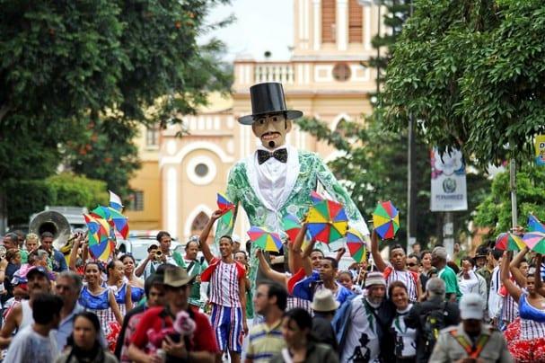 Governo de Pernambuco cancela Carnaval 2021