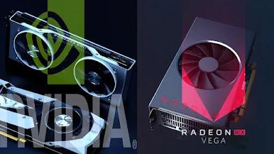 ما هو كرت الشاشة GPU وما هى اسماء كروت الشاشة: