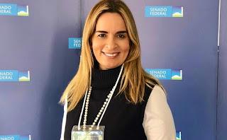 Nesta sexta-feira: Daniella Ribeiro reúne prefeitos para discutir situação dos municípios durante pandemia