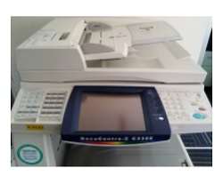 Fuji Xerox DocuCentre-III C3300 Driver Download