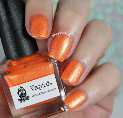 Vapid Lacquer Use Your Noodle | Summer Shenanigans Trio