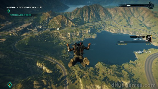 Just Cause 4 Pc Game Free Download