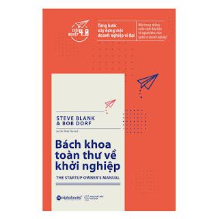 Bách Khoa Toàn Thư Về Khởi Nghiệp ebook PDF-EPUB-AWZ3-PRC-MOBI