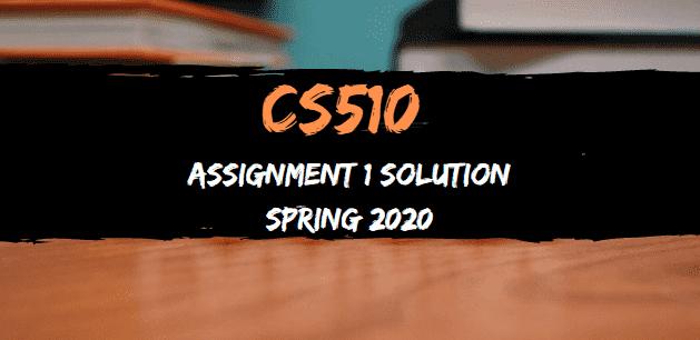 cs510