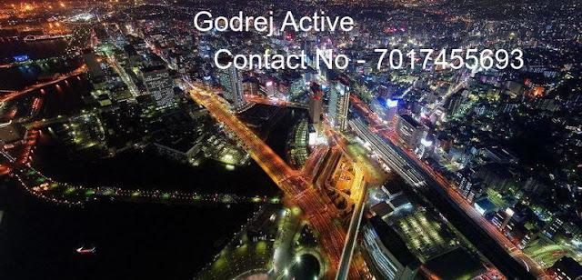 Godrej Active