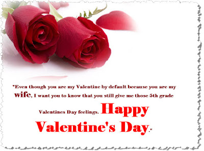 Romantic Valentines Day Sms Messages 2016