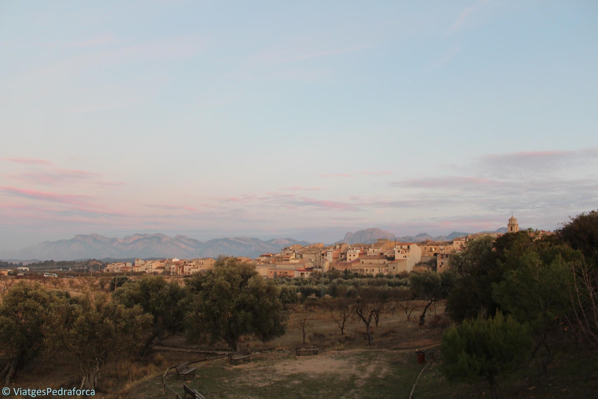 Ruta pel Matarranya i la Terra Alta, els pobles més bonics de Catalunya, conjunt històric, patrimoni cultural, pobles amb encant, Terres de l'Ebre, Catalunya