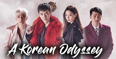 A Korean Odyssey Episode 15 Recap