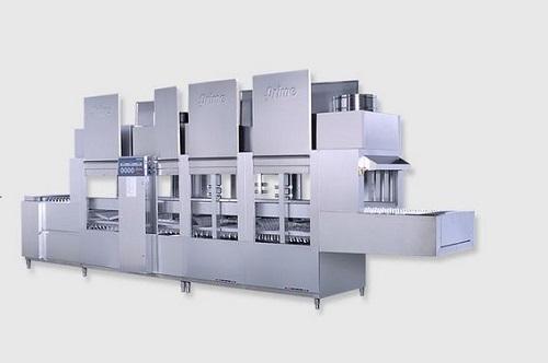 bảo trì, bảo dưỡng máy rửa bát công nghiệp
