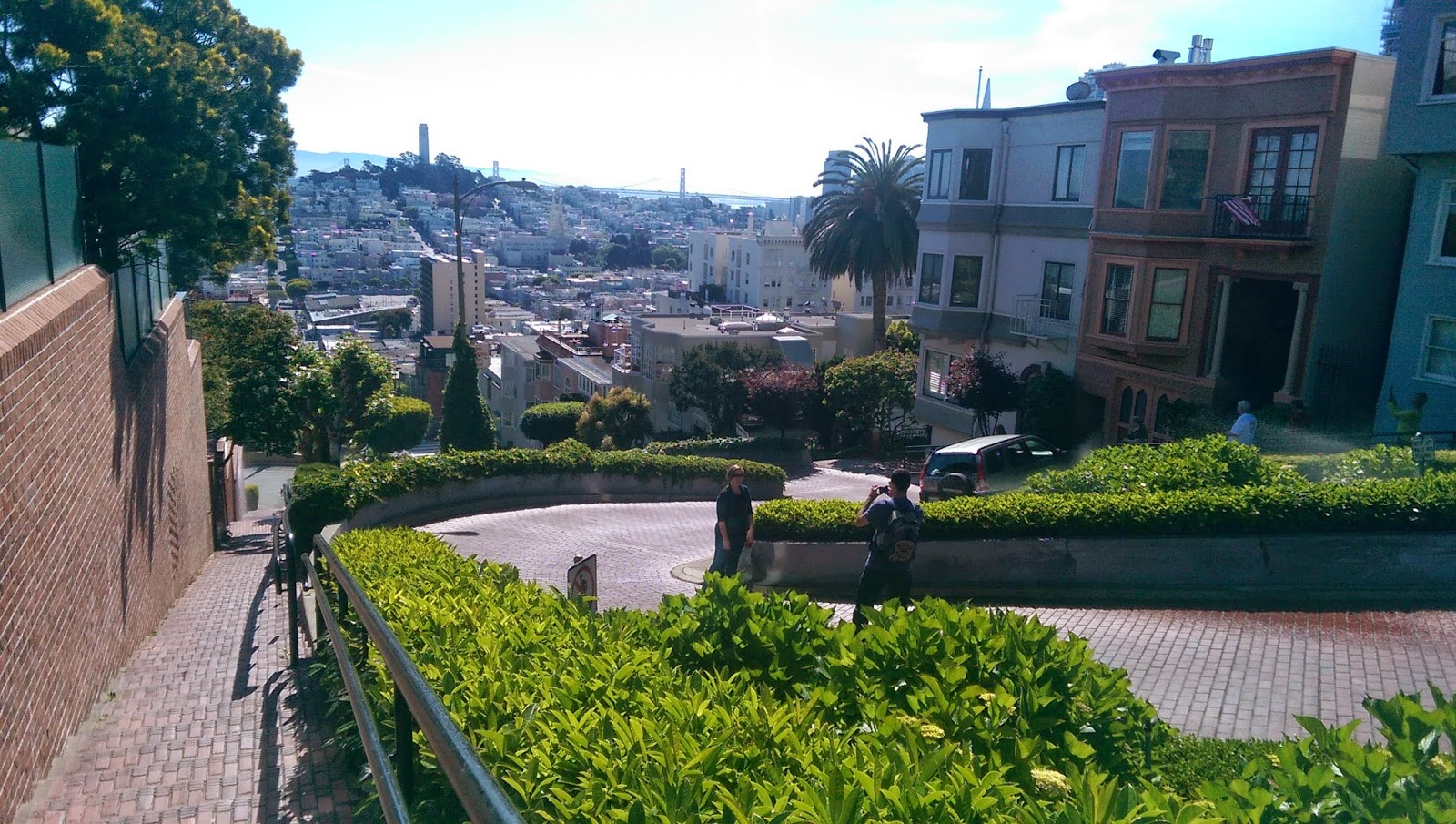 lombard street san francisco rogues brogues menswear blog
