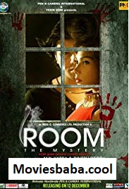Room: The Mystery (2015) Full Movie Hindi WEB-DL 720p