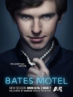 Bates Motel: Season 4, Episode 9