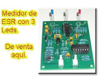 tienda kit electronica