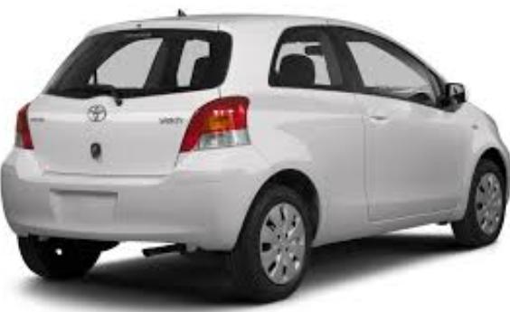 Toyota Etios Valco Matic 2014